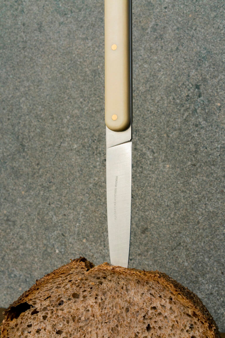 Dining Knife - curated by.