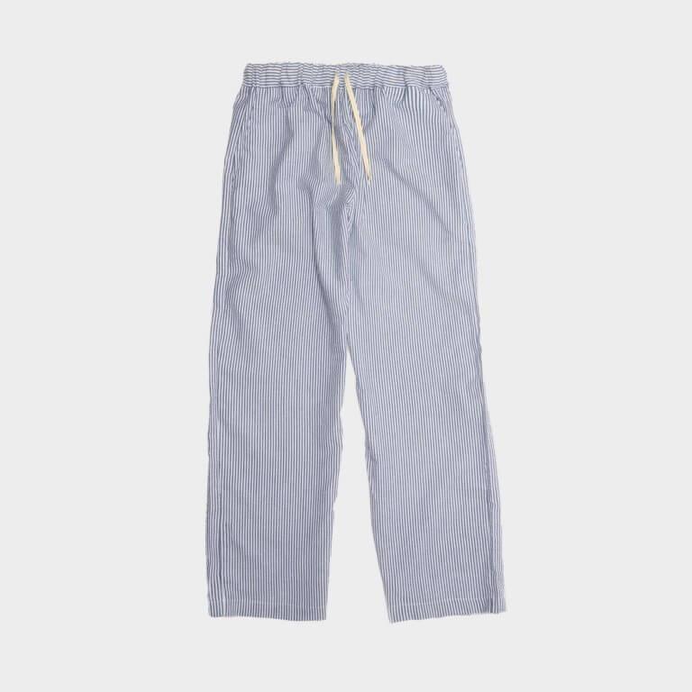 Seersucker Pyjama - curated by.